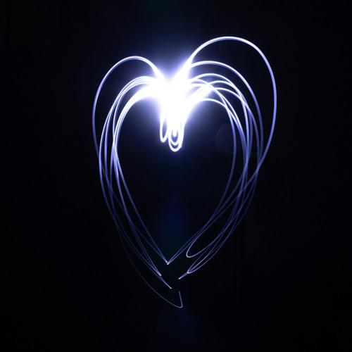 Podcast banner: Láska a světlo