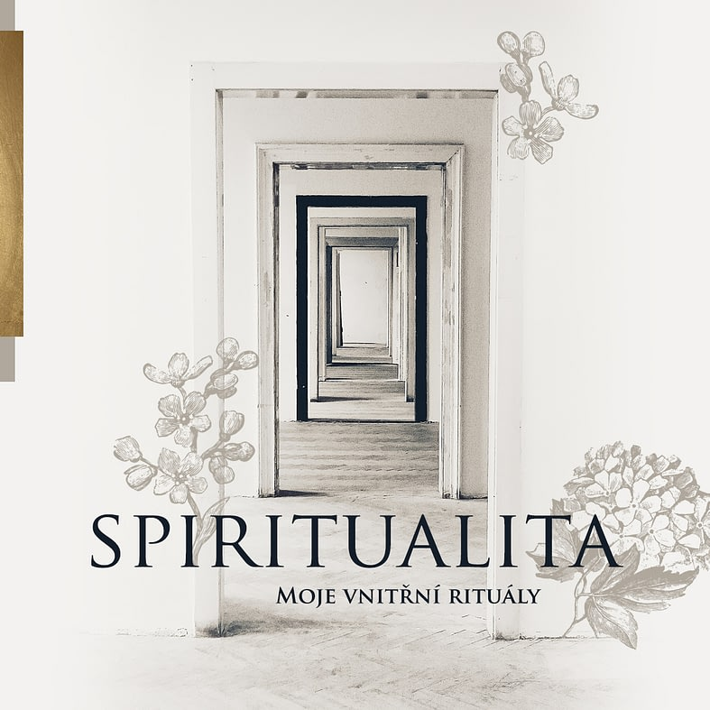 Podcast banner: Spiritualita   Moje vnitřní rituály