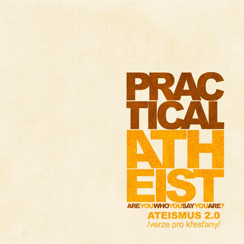 Podcast banner: Praktický ateista